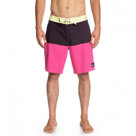 Plavky Quiksilver Highline Division Pro 19