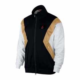 Prechodné bundy a vesty Jordan Flight Warm-Up