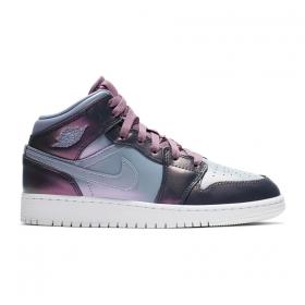 Tenisky Nike Air Jordan 1 Mid (GS)