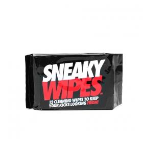 Starostlivosť o obuv SNEAKY Shoe Wipes