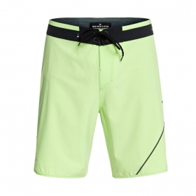 Boardshorty Quiksilver Hl New Wave 20