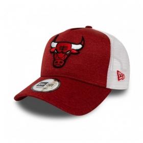 Šiltovky New Era Shadow Chicago Bulls