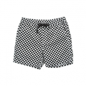 Boardshorty Vans Range Short 18 Checke