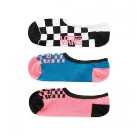 Ponožky Vans 7-10 3PK Fun Time