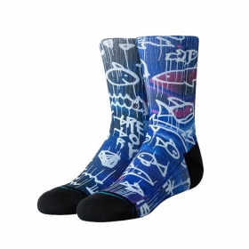 Ponožky Stance Swim To Me