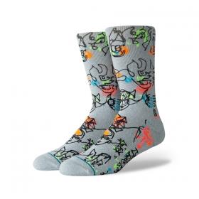 Ponožky Stance Electric Slide