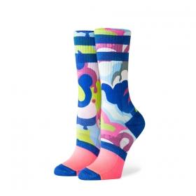 Ponožky Stance Real Trippy