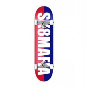 Skateboardové komplety Sk8mafia Og Logo
