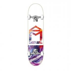 Skateboardové komplety Sk8mafia House Logo