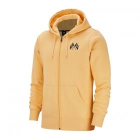 Mikiny Nike SB Po LS Hood