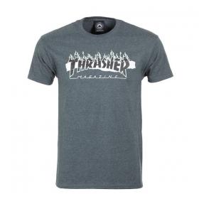 Tričká Thrasher Ripped