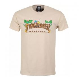Tričká Thrasher Tiki