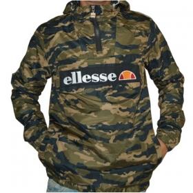Prechodné bundy a vesty Ellesse Mont 2 OH