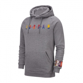 Mikiny Jordan Dna Hbr Fleece