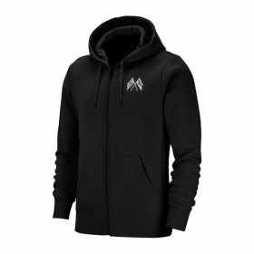 Mikiny Jordan Hooded Top