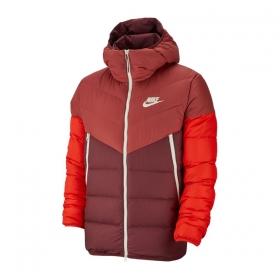 Prechodné bundy a vesty Nike Fill Dwn