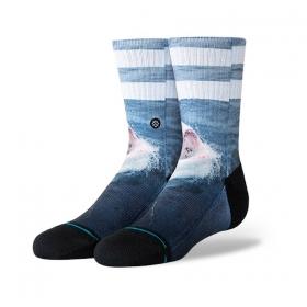 Ponožky Stance Shark Bait
