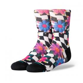 Ponožky Stance Crazy Daisy