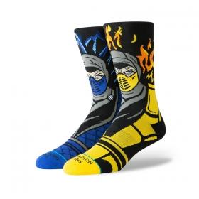 Ponožky Stance Sub Zero Vs Super