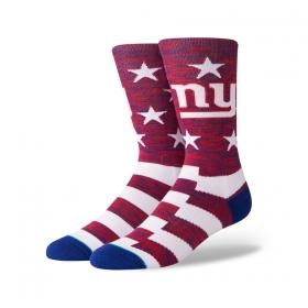 Ponožky Stance Giants Banner
