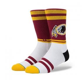 Ponožky Stance Redskins Logo