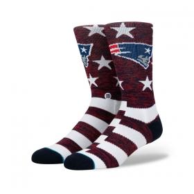 Ponožky Stance Patriots Banner