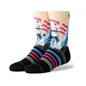Ponožky Stance Global Player