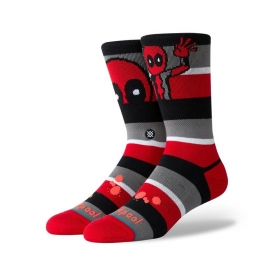 Ponožky Stance Deadpool