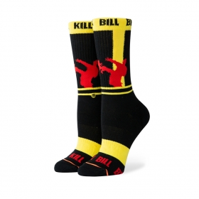 Ponožky Stance  KB Silhouettes