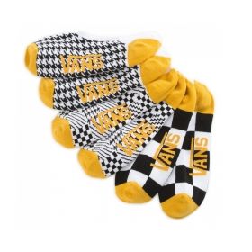 Ponožky Vans 1-6 3Pk