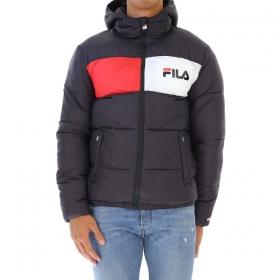 Prechodné bundy a vesty Fila Floyd