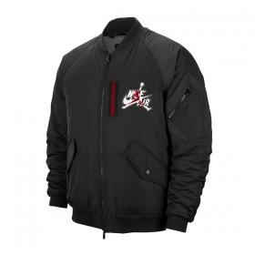 Prechodné bundy a vesty Jordan Wings Ma-1