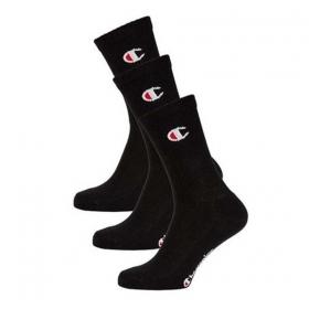 Ponožky Champion 3PP Crew Socks