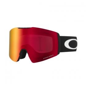 Snowboardové okuliare Oakley Fall Line XL