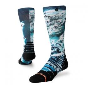Technické ponožky Stance Blue Yonder