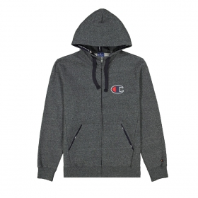 Mikiny Champion Full Zip Sweatshirt