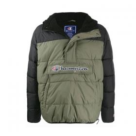 Zimné bundy Champion Hooded Jacket