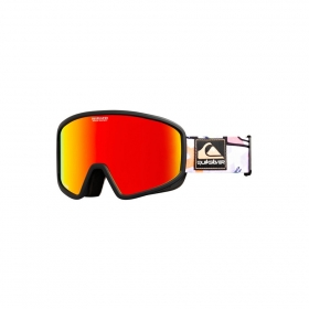 Snowboardové okuliare Quiksilver Browdy Anniversary
