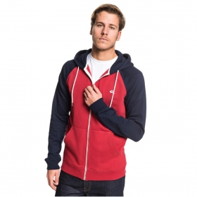 Mikiny Quiksilver Every Day Zip