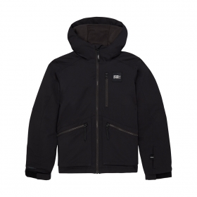 Zimné bundy O'Neill Textured Jacket