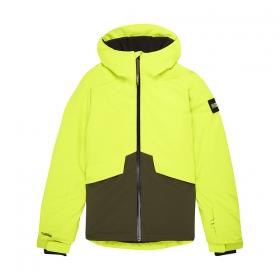 Zimné bundy O'Neill Quartzite Jacket