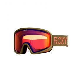 Snowboardové okuliare Roxy Feenity