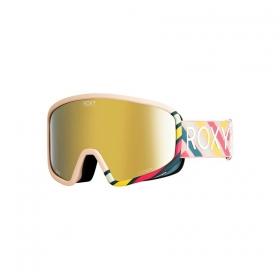 Snowboardové okuliare Roxy Feenity 2in1