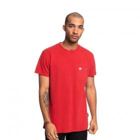 Tričká DC Dyed Pocket Cre