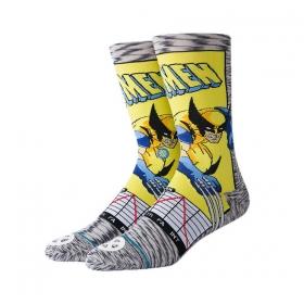 Ponožky Stance Wolverine Comic