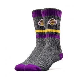Ponožky Stance Lakers Boot