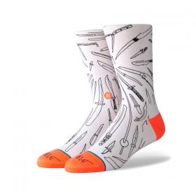 Ponožky Stance Oblow Poke