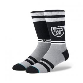 Ponožky Stance Raiders Logo