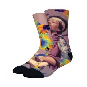 Ponožky Stance Jimi Flowers