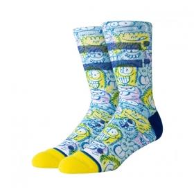 Ponožky Stance Kevin Lyons Crunch
